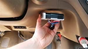 Prodigy Ke Controller Wiring Harness Toyota