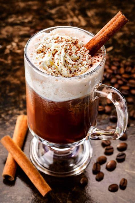 Irish Coffee Drink Recipe How To Make The Ultimate Winter