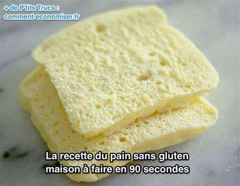 la maison du sans gluten la recette facile du sans gluten 224 faire en 90 secondes