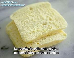 Recette Pain Sans Gluten Four : recettes pain sans gluten maison ventana blog ~ Melissatoandfro.com Idées de Décoration