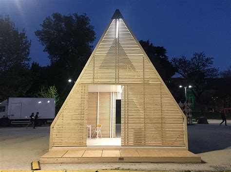 M.a.di Home Interior : This House Takes 6 Hours To Build And Costs Just $33k