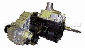 Exchange Rebuilt Gearbox  U0026 Transfer Suitable For