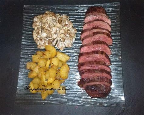 cuisiner un magret de canard au four magret de canard au barbecue