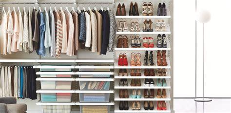 Small Kitchen Pantry Organization Ideas - elfa custom closet shelving organizer systems custom shelving the container store