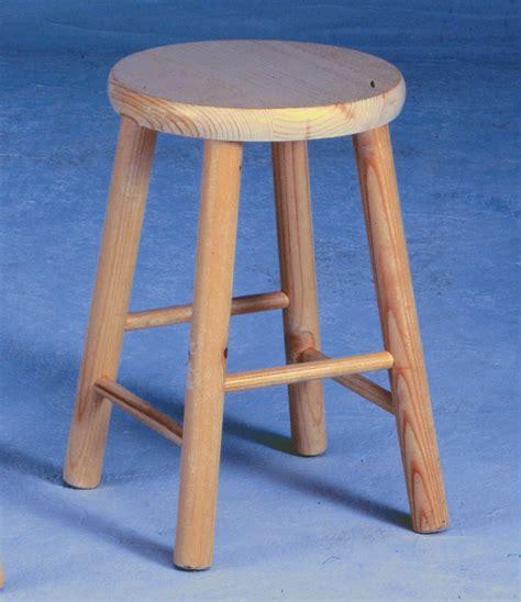 tabouret en bois petit mod 232 le lot de 2 billy pouf tabouret soldes salon promos