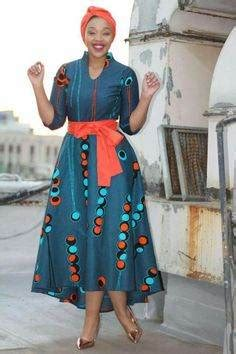 latest kitenge dress designs for women 2017 2018 styles 7
