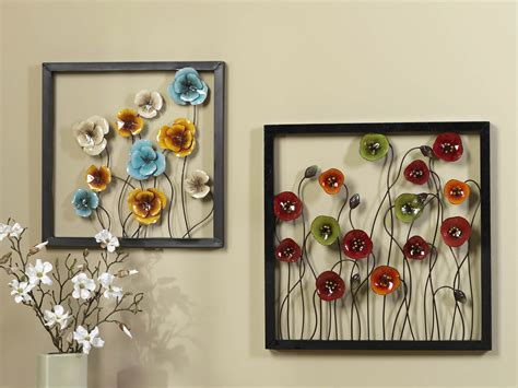 Bare Wall Remedies Porters Craft Frame Flowers
