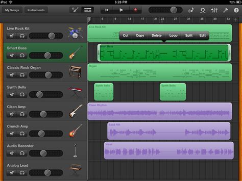 Garageband Track by Garageband Page 4 Appledystopia