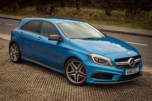 Mercedes A45 Amg Prix : mercedes benz a45 amg full gallery ~ Gottalentnigeria.com Avis de Voitures