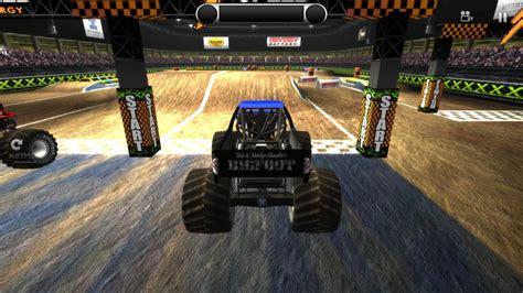 Monster Truck Destruction Review Pc Softpedia
