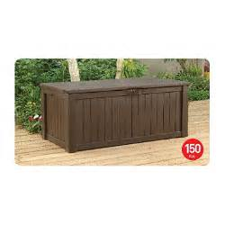keter deck box 150 gallon sam s club