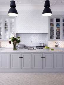 kitchen backsplash stainless steel 50 shades of grey the new neutral foundation for interiors