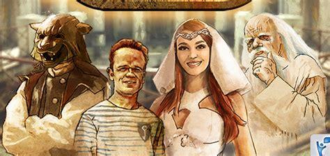 ferret nation un jeu vidéo fort boyard sur freebox révolution