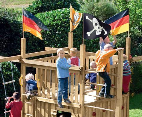 er flaggen set fuer kinderspielturm winnetoo guenstig kaufen