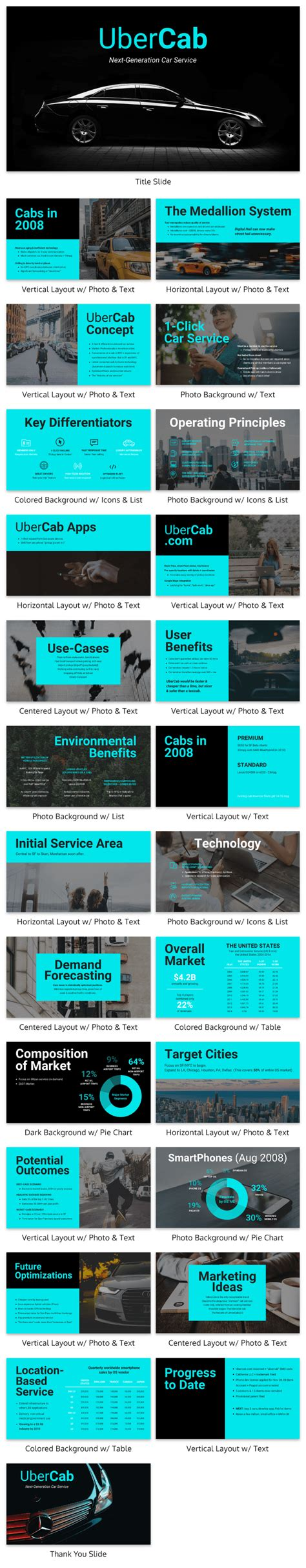 12 business pitch deck templates and design best practices to impress investors venngage