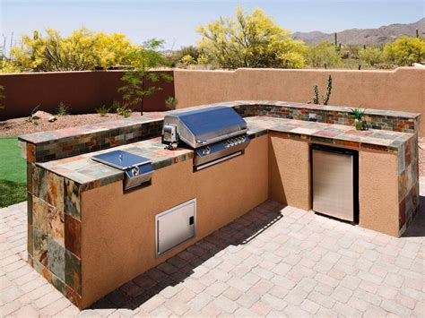 outdoor grill area 33 amazing outdoor kitchens diy landscaping landscape design ideas plants lawn care diy