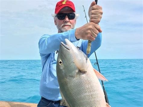 february fishing report early florida south fishtrack