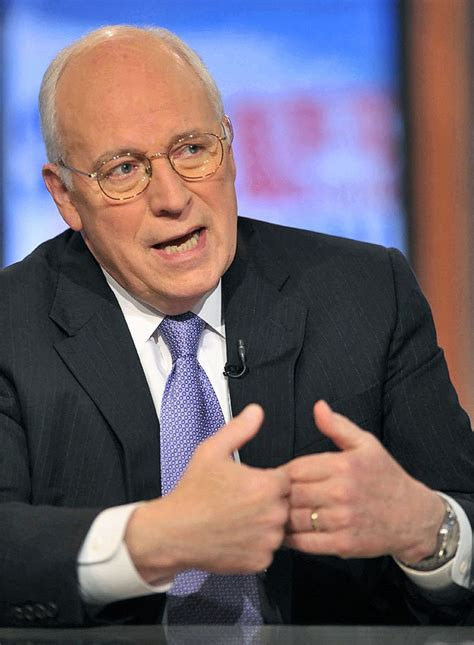 Dick Cheney Says He May Have To Have Heart Transplant