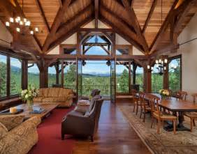 home interiors and gifts framed colorado timberframe custom timber frame homes
