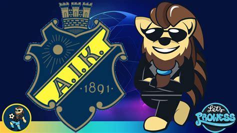 Aik fotbolls årskortskampanj å jag minns den dagen har tilldelats guld i kategorin sport & hälsa på aik firar 130 år som klubb. AIK FOTBOLL (AIK) new CHAMPION of the SWEDISH FOOTBALL LEAGUE 2018 - Let's Prowess®