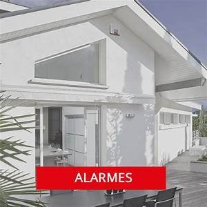 Alarme Maison Telesurveillance : buxy alarme alarme daitem prox o ~ Premium-room.com Idées de Décoration