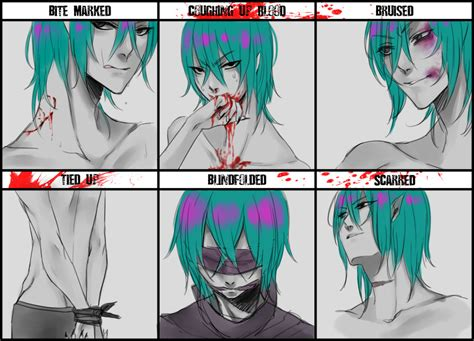 Character Meme - character abuse meme by senlitheringme on deviantart