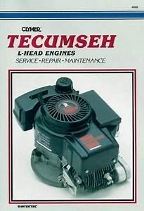1994 And Earlier Tecumseh 2 5