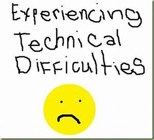 MOTUS A.D.: We Are Experiencing Technical Difficulties
