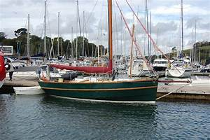 Used Cornish Crabber 24 Yacht For Sale