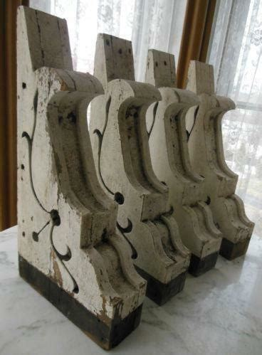 Antique Corbels by Antique Corbels Ebay