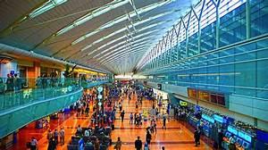 Los Cinco Mejores Aeropuertos Del Mundo
