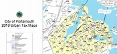 Maps of Portsmouth | City of Portsmouth