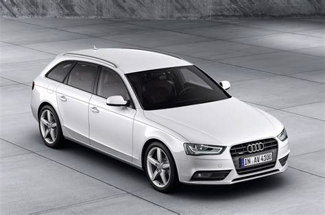 audi a4 audi a4 on car magazine reviews ratings news