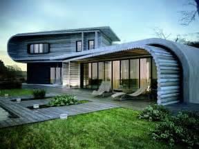 modern houses floor plans 15 creative exterior houses designs exles dezineguide