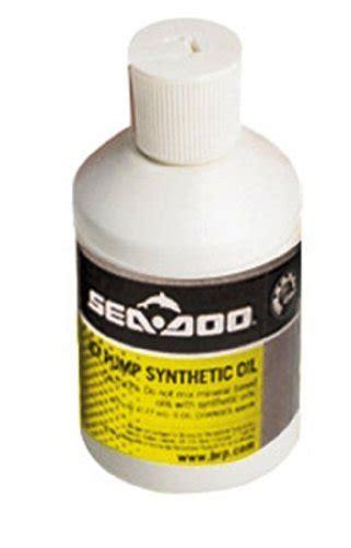 Seadoo Boat Oil by Seadoo Sea Doo Synthetic Jet Pump Oil 293600011 293600011