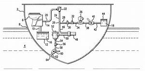 Marine Toilet Plumbing Diagram