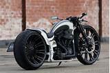 Custom Parts Bike Images