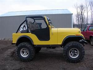 24 Best Images About Cj5 On Pinterest