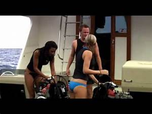 David Anders Into the Blue 2 The Reef_6 - YouTube