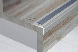aluminium tile edging stair jade nosing aluminum artificial jade stair nosing profile anti slip