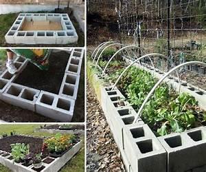 Coole Ideen Für Den Garten : 24 coole ideen um betonsteine im garten oder haushalt zu verwenden betonsteine sitzbank und ~ Markanthonyermac.com Haus und Dekorationen