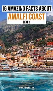 16 Amalfi Coast Facts