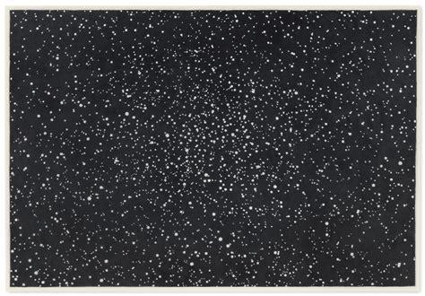 Vija Celmins (b. 1938) , Star Field I | Christie's