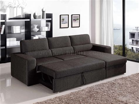 convertible sectional sofa set with storage convertible sectional sofa darby home co ferndale deck
