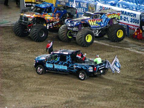 monster truck show south florida monster jam raymond james stadium ta fl 155