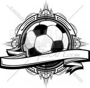 Soccer Logos Clip Art
