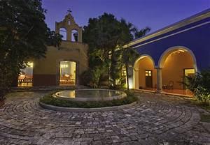 10 haciendas de Yucatán para revivir la grandeza del Oro Verde Blog Yucatán Travel