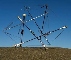 NASA 360 Talks - Super Ball Bot | NASA