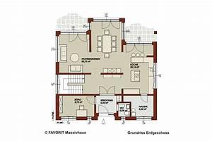 Grundriss Küche Mit Kochinsel : attraktives wohnen ~ Bigdaddyawards.com Haus und Dekorationen