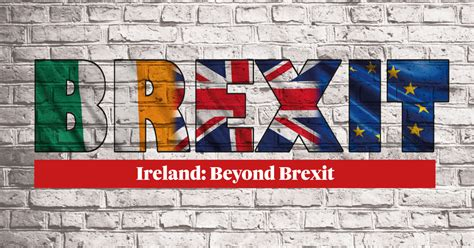 ireland  brexit  irish times